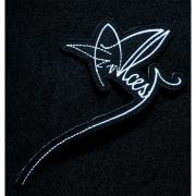 ALCEST - Logo - НАШИВКА