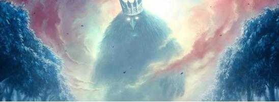 """Рецензия: Lament """"Visions And A Giant Of Nebula"""""""
