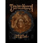 MORTIIS - Тайны моего королевства: назад к неведомым мирам - ДЕЛЮКСОВЫЙ БОКС