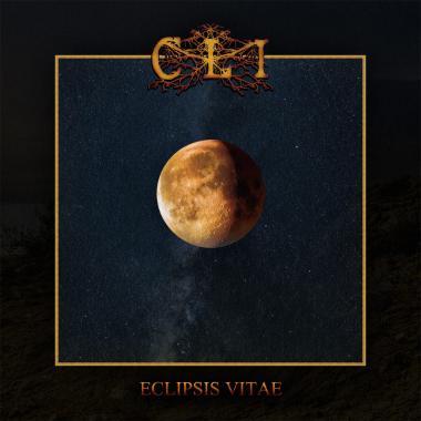 C.L.I. - Eclipsis Vitae - CD DIGIPAK