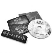COLDWORLD - The Stars Are Dead Now - CD