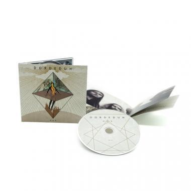 DORDEDUH - Har - CD DIGIPAK