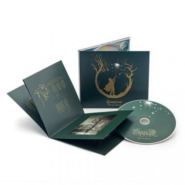 EMPYRIUM - Über den Sternen - CD DIGIPAK