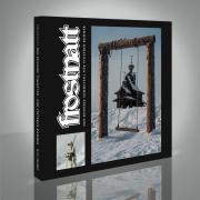 FROSTNATT - Den Russiske Tomheten / Når Vinteren Kommer - CD DIGIPAK