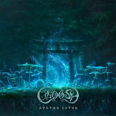 GLOOSH - Sylvan Coven - CD DIGIPAK