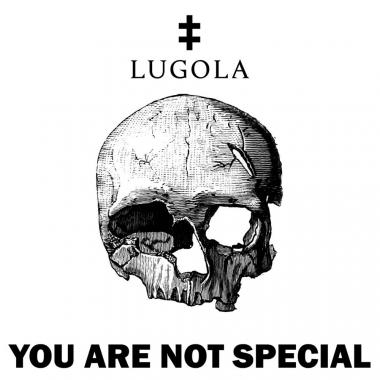 LUGOLA - You Are Not Special - CD DIGIPAK