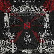 NEOLITHIC NATION - Atavism - CD DIGIPAK