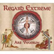 REGARD EXTRÊME - Ars Veterum - CD DIGIPAK