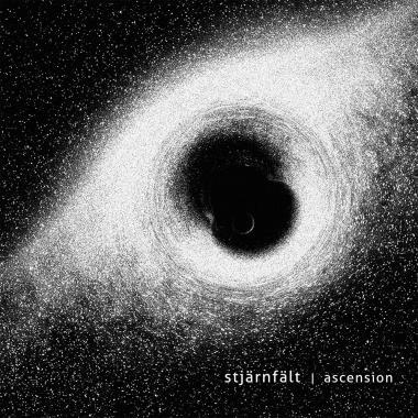 STJÄRNFÄLT - Ascension - CD DIGIPAK