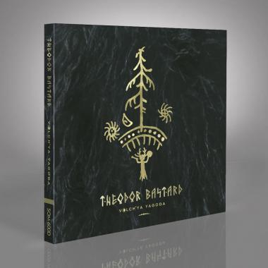 THEODOR BASTARD - Volch'ya Yagoda - CD DIGIPAK SLIPCASE