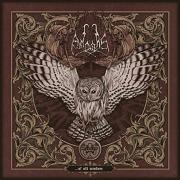 ANDRAS - ...Of Old Wisdom + Legends - CD DIGIPAK