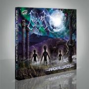 AURORA BOREALIS - Apokalupsis - CD DIGIPAK