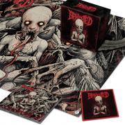 BENIGHTED - Obscene Repressed - DIGIBOX