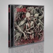 BENIGHTED - Obscene Repressed - CD