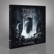 CARACH ANGREN - Franckensteina Strataemontanus - CD DIGIPAK