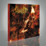 CHANID - Lucifer - CD DIGIPAK
