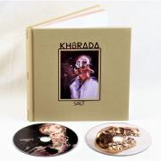 KHôRADA - Salt - 2CD HARDCOVER BOOK