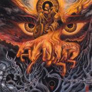 MIDNIGHT ODYSSEY - Biolume Part 2: The Golden Orb - 2CD
