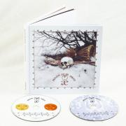 MOON FAR AWAY - Athanor Eurasia - 2CD BOOK
