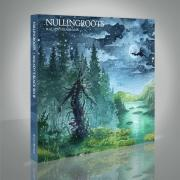 NULLINGROOTS - Malady's Black Maw - CD DIGIPAK