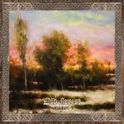 OLD FOREST ‎- Dagian - CD DIGIPAK