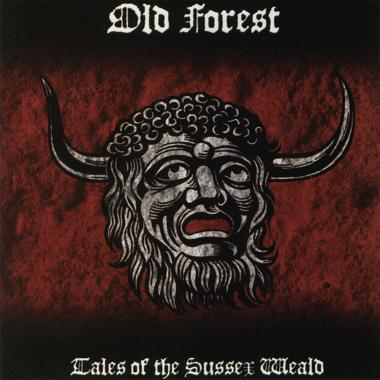 OLD FOREST - Tales Of The Sussex Weald - CD