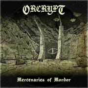 ORCRYPT ‎- Mercenaries Of Mordor - CD