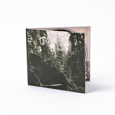 ÖRNATORPET - Bergtagen - CD DIGIPAK