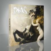 RAMIHRDUS - Eternity - CD DIGIPAK