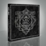 SOLCO CHIUSO - Slanci Tremori Schianti - CD DIGIPAK