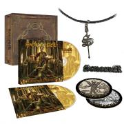 SORCERER - Lamenting Of The Innocent - CD + DVD BOX