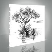TALES ABOUT DIGITS - Water Whistling - CD DIGIPAK