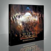 TAMERLAN - Infinigrammaton - CD DIGIPAK