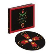 THY CATAFALQUE - Naiv - CD DIGIBOOK