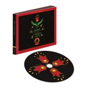 THY CATAFALQUE - Naiv - CD DIGIBOOK
