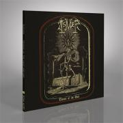 TSJUDER - Throne Of The Goat 1997-2017 - CD DIGISLEEVE
