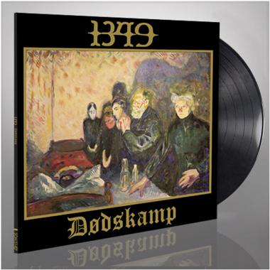 1349 - Dodskamp - 10EP