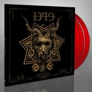 1349 - The Infernal Pathway - DOUBLE LP GATEFOLD COLOURED