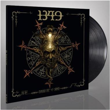 1349 - Through Eyes Of Stone - 10EP