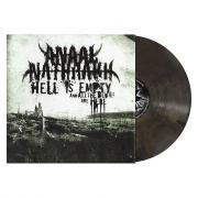 ANAAL NATHRAKH - Hell is Empty and All the Devils are Here - LP COLOURED