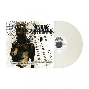 ANAAL NATHRAKH - When Fire Rains Down From The Sky... - LP COLOURED