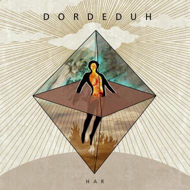 DORDEDUH - Har - DOUBLE LP GATEFOLD