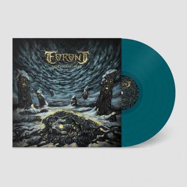 EORONT - Gods Have No Home - LP COLOURED