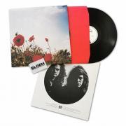 FLUISTERAARS - Bloem - LP