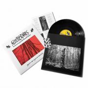 FLUISTERAARS - Gegrepen Door de Geest der Zielsontluiking - LP (Red Version)