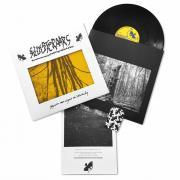 FLUISTERAARS - Gegrepen Door de Geest der Zielsontluiking - LP (Yellow Version)