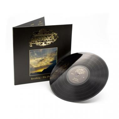 FALKENBACH - Heralding - The Fireblade - LP GATEFOLD