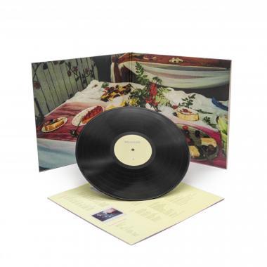 Lantlôs - Wildhund - LP GATEFOLD