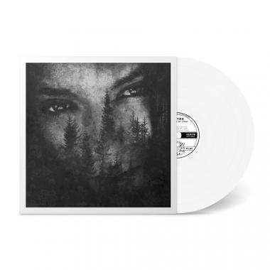 LUSTRE - The Ashes of Light - LP COLOURED