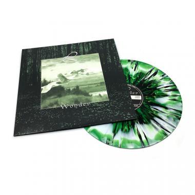 LUSTRE - Wonder - LP COLOURED